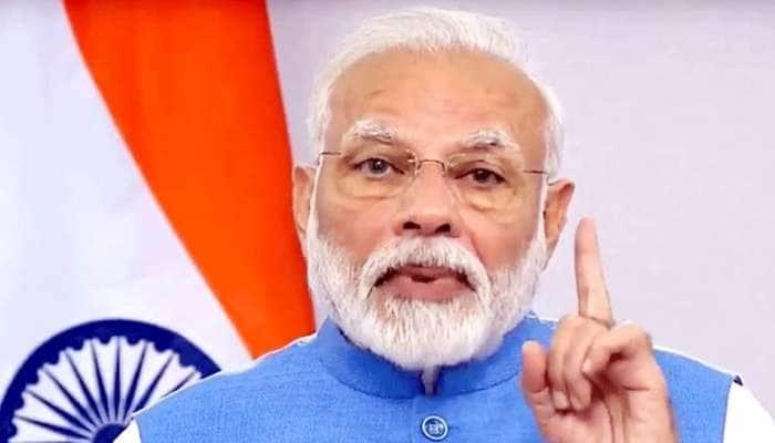 PM મોદી આજે 'ઈન્ડિયા આઈડિયાઝ સમિટ'ને સંબોધશે, દુનિયાભરના લોકોની નજર