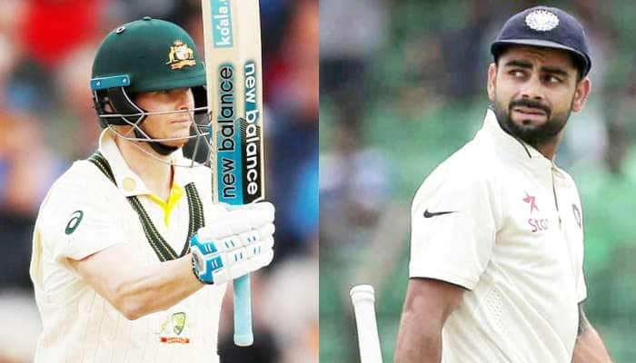 ટેસ્ટ ક્રિકેટમાં વિરાટ કોહલી નહીં સ્ટીવ સ્મિથ છે નંબર વનઃ માર્નસ લાબુશેન