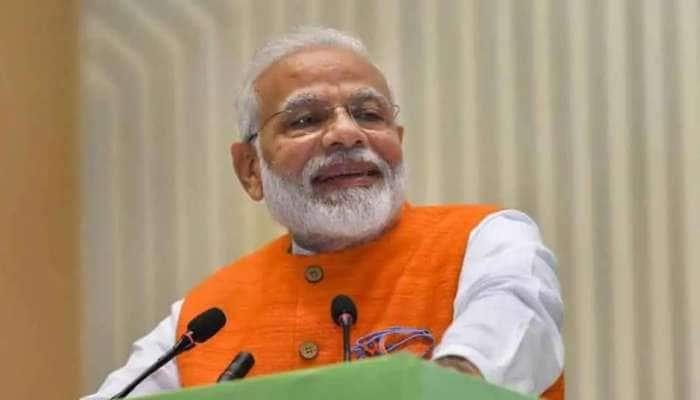 5 ઓગસ્ટના રોજ રામ મંદિરનો શિલાન્યાસ કરશે PM મોદી, મુકશે પ્રથમ ઇંટ