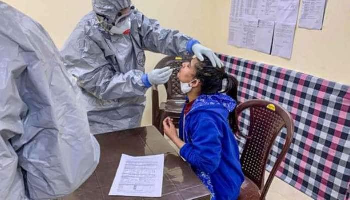 દેશમાં કોરોના સંક્રમિતોની સંખ્યા 14 લાખને પાર, 9 લાખી વધારે દર્દીઓ થયા સાજા