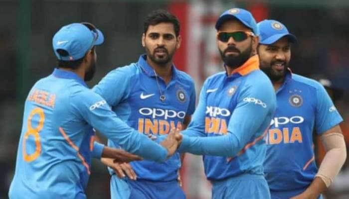 ICCએ શરૂ કરી વનડે સુપર લીગ, ભારતમાં 2023 વર્લ્ડ કપ માટે થશે ક્વોલિફિકેશન