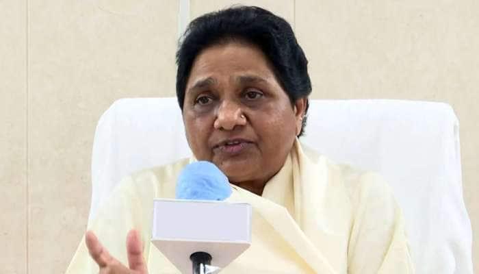 BSP ધારાસભ્યો ગેહલોત વિરુદ્ધ મત આપશે, કોંગ્રેસને પાઠ ભણાવવો જરૂરી: માયાવતી
