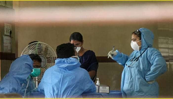 દેશમાં કોરોના વાયરસના કેસની સંખ્યા 15 લાખને પાર, 9 લાખથી વધુ દર્દી થયા રિકવર