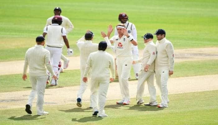 ENG vs WI: ઈંગ્લેન્ડે 2-1થી જીતી સિરીઝ, ત્રીજી ટેસ્ટમાં વિન્ડિઝને 269 રને હરાવ્યું