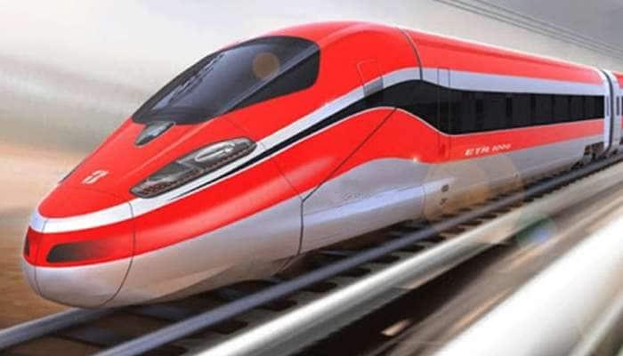 Indian Railways: સુપરફાસ્ટ થશે યાત્રા, આ સાત રૂટ્સ પર દોડશે હાઇ સ્પીડ ટ્રેન