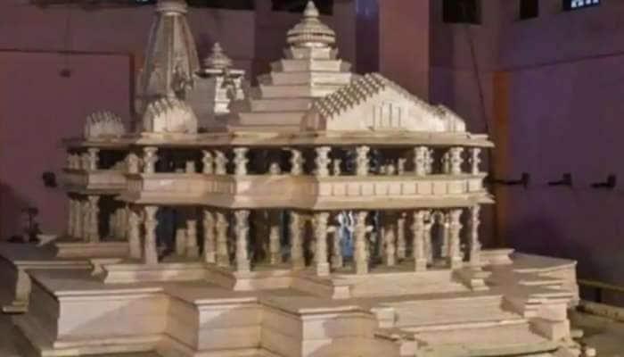 ભારત જ નહીં, અમેરિકામાં પણ રામ નામનો નાદ, રસ્તા પર ઉતરી લોકોએ કરી ઉજવણી