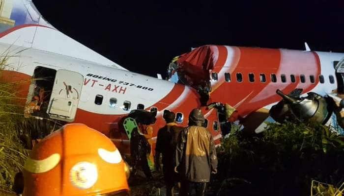 કેરળ વિમાન દુર્ઘટના: ક્રૂ મેમ્બર્સની હેલ્થ પર સામે આવ્યું Air India નું નિવેદન, કહી આ વાત