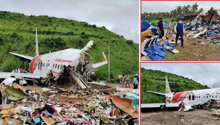 કેરળ વિમાન દુર્ઘટના: મૃતકોના પરિજનોને 10 લાખ, ગંભીર રીતે ઘાયલોને 2 લાખનું વળતર