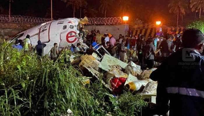 કોઝિકોડ વિમાન અકસ્માતમાં 18ના મોત, 100થી વધુ ઇજાગ્રસ્ત: ZEE NEWS ના 5 પ્રશ્નો