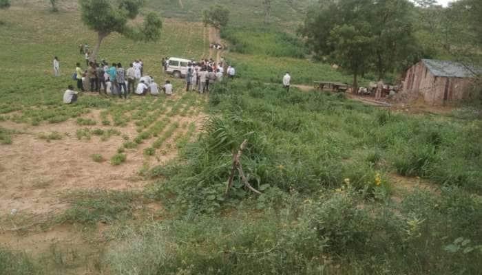 રાજસ્થાનઃ પાકિસ્તાનથી વિસ્થાપિત થયેલા 11 હિન્દુઓના મૃતદેહ મળ્યા, તપાસ શરૂ