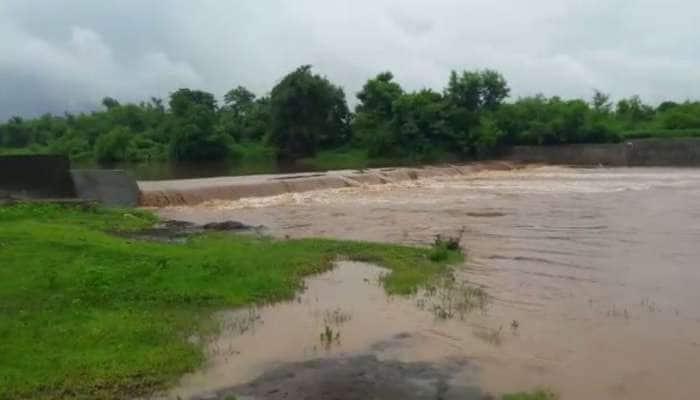 ભુજમાં બે કલાકમાં ત્રણ ઈંચ, આગામી પાંચ દિવસ રાજ્યમાં ભારે વરસાદની આગાહી