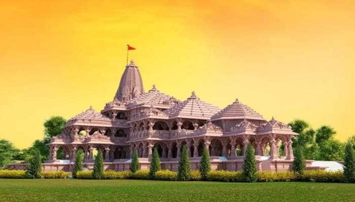 અયોધ્યામાં શરૂ થયું રામ મંદિર નિર્માણ, દાન આપવા ટ્રસ્ટે જાહેર કર્યો એકાઉન્ટ નંબર