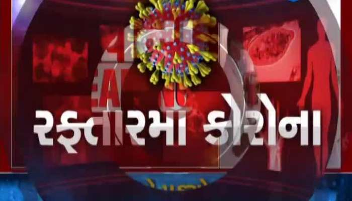 Two Patients Died And 80 People Corona Positive In Surat