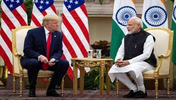 ચીન વિરુદ્ધ ભારતને ખુલ્લેઆમ ટેકો આપવા માટે અમેરિકાએ કર્યું 'આ' કામ