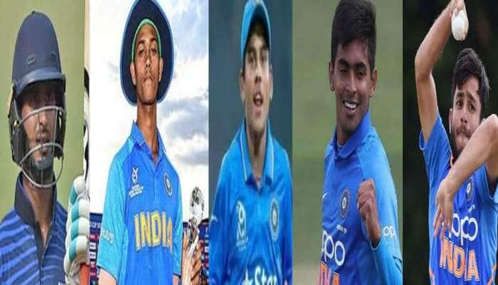 IPL 2020: પોકેટ મની લેવાની ઉંમરમાં કરોડપતિ બન્યા આ 5 'બાળકો'