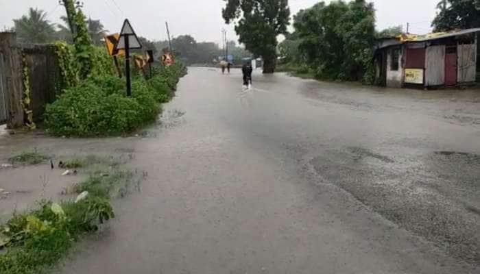 રાજ્યમાં સાર્વત્રિક મેઘમહેર, અત્યાર સુધી સીઝનનો 79% વરસાદ, દ્વારકા જિલ્લામાં સૌથી વધુ