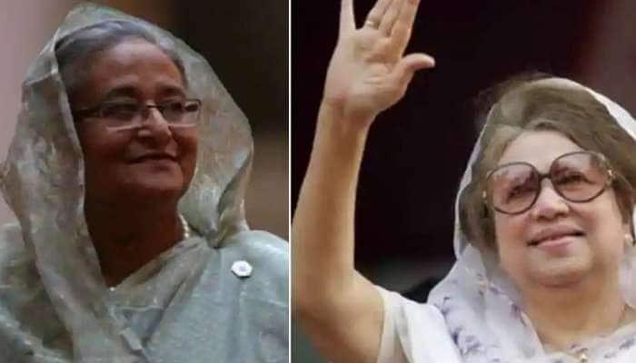 બાંગ્લાદેશની PM હસીનાનો આરોપ, બોલી 'ખાલિયા જિયાએ રચ્યું હતું મને મારવાનું કાવતરું'