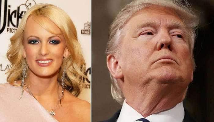 રાષ્ટ્રપતિ Donald Trump એ પોર્ન સ્ટારને ચૂકવવા પડશે અધધધ...રૂપિયા, જાણો શું છે મામલો