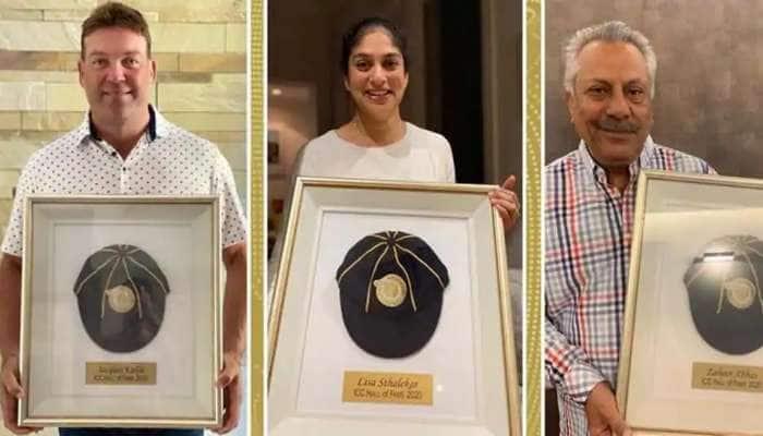 ICC Hall of Fame 2020ની જાહેરાત, આ ત્રણ દિગ્ગજોને મળ્યું સ્થાન