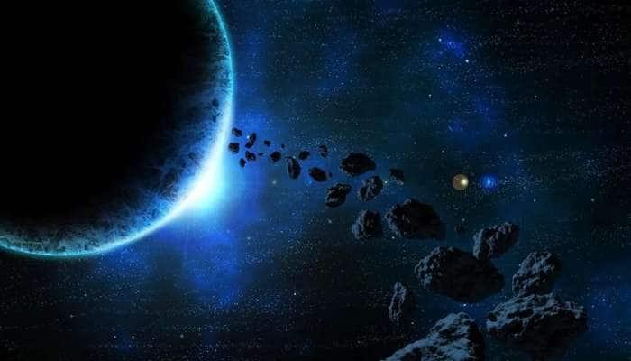 સાવધાન: પૃથ્વી તરફ વધી રહ્યો છે આ મોટો ખતરો, જાણો શું કહ્યું NASAએ...