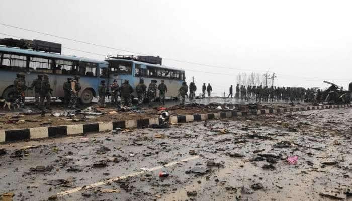 Pulwama attack: NIAએ તૈયાર કરી 5000 પેજની ચાર્જશીટ, 20 આતંકીના નામ આવ્યા સામે