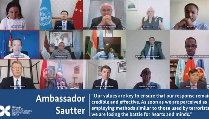 પાકિસ્તાનનું UNSCના નામ પર વધુ એક જૂઠાણું, ભારતે બધાની સામે દેખાડ્યો અરિસો