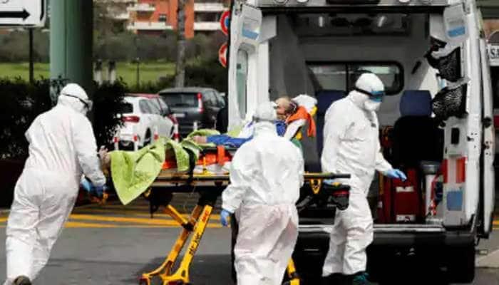 કોરોના વાયરસ 'દિલ'ને બનાવી રહ્યું છે 'બિચારું', વધી રહ્યા છે હાર્ટ એટેકના કેસ