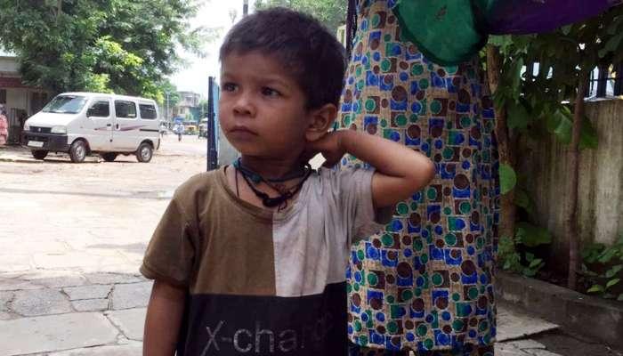 5 વર્ષના બાળકના અપહરણમાં પોલીસ દોડતી થઈ, ખુલાસો થતા ગજબનો કિસ્સો આવ્યો સામે