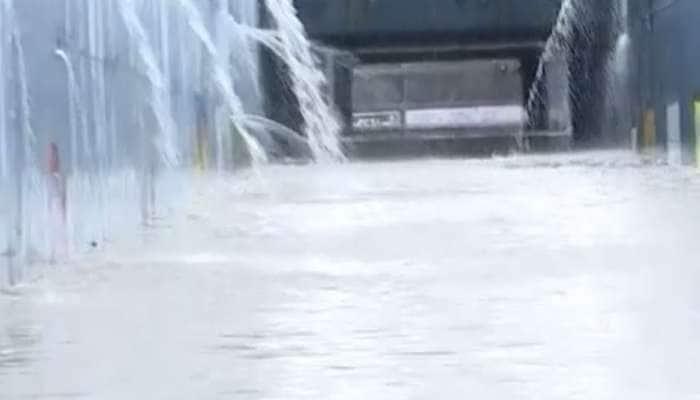 2 દિવસમાં ભારેથી અતિભારે વરસાદની આગાહી, અમદાવાદમાં વહેલી સવારથી જ મેઘાડંબર, નરોડામાં 2 ઇંચ વરસાદ
