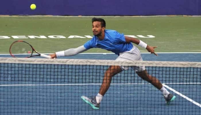 US Open: સુમિત નાગલ બીજા રાઉન્ડમાં પહોંચ્યો, પ્રથમવાર જીતી ગ્રાન્ડ સ્લેમ મેચ