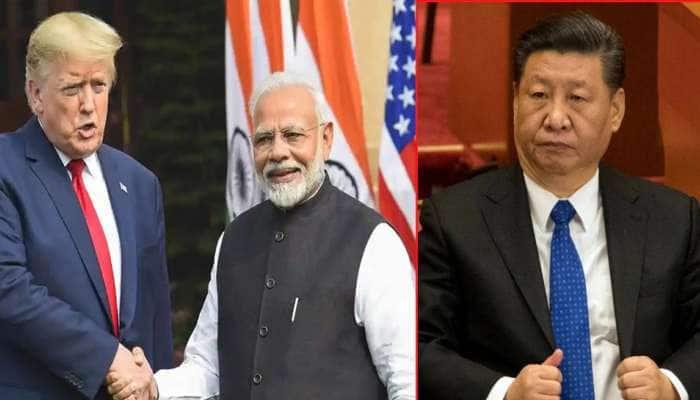 ભારત-ચીન તણાવ પર અમેરિકાએ આપ્યું મહત્વનું નિવેદન, ડ્રેગનને મરચા લાગશે