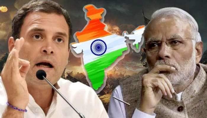 Rahul Gandhi એ 6 કારણ ગણાવતા કહ્યું 'મોદીના કારણે દેશ પરેશાન'