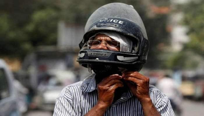 કોરોનાકાળમાં કાયદામાં આપેલી ઢીલ પૂરી થઈ, આજથી ગુજરાતમાં હેલ્મેટ માટે થશે 500 રૂપિયાનો દંડ