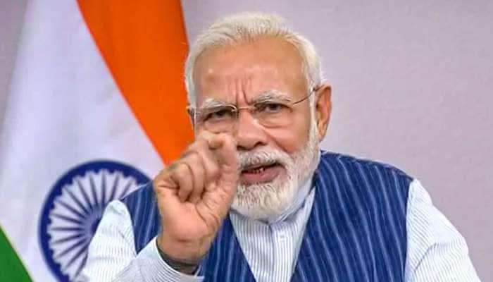 ચીનને ફરી એકવાર મોટો ઝટકો આપી રહ્યું છે ભારત, હવે PM મોદીએ કરી આ કાર્યવાહી