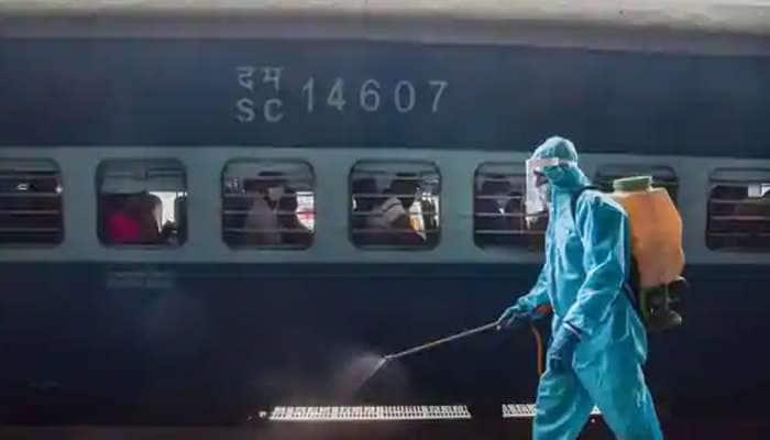 ટ્રેનમાં મુસાફરી કરવા માંગતા લોકો માટે સારા સમાચાર, 80 સ્પેશિયલ ટ્રેનો પાટા પર દોડશે