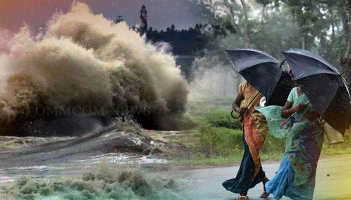 ગુજરાતના આ વિસ્તારો છે આજે વરસાદના ટાર્ગેટમાં