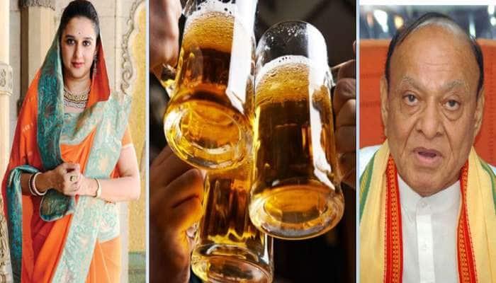 છુપાઈ છુપાઈને નથી પીવો દારૂ.... દારૂબંધી વિશે હવે ખૂલીને બોલવા લાગી ગુજરાતની જનતા