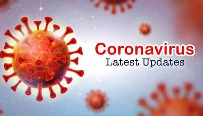 Gujarat Corona Update: નવા 1326 દર્દી, 1205 દર્દી સાજા થયા, 15 લોકોનાં મોત