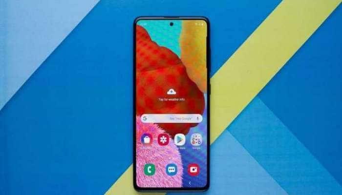 Samsung સૌથી પહેલાં ભારતમાં લોન્ચ કરશે મિડ સેગમેંટ ગેલેક્સી F સીરીઝ સ્માર્ટફોન