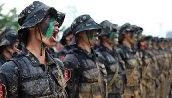 ચીનની હવે ભારતના આ મિત્ર દેશ પર ખરાબ નજર, સરહદે કર્યો સૈન્ય જમાવડો