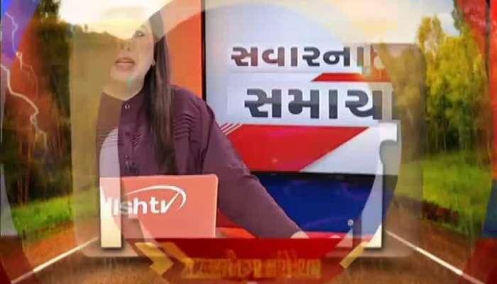 Rainfall In 62 Talukas In Gujarat In Last 24 Hours