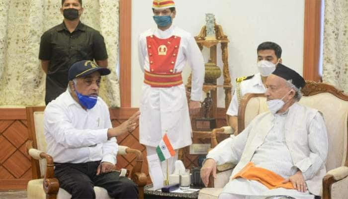 શિવસૈનિકોના હુમલામાં ઘાયલ થયેલા રિટાયર્ડ નેવી અધિકારી ભાજપમાં જોડાયા, કહ્યું- 'હવે હું BJP-RSS સાથે'