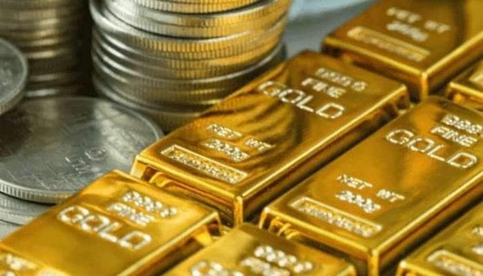 Gold Rate Today: ઘટી ગયા સોના-ચાંદીના ભાવ, જાણો આજની કિંમત