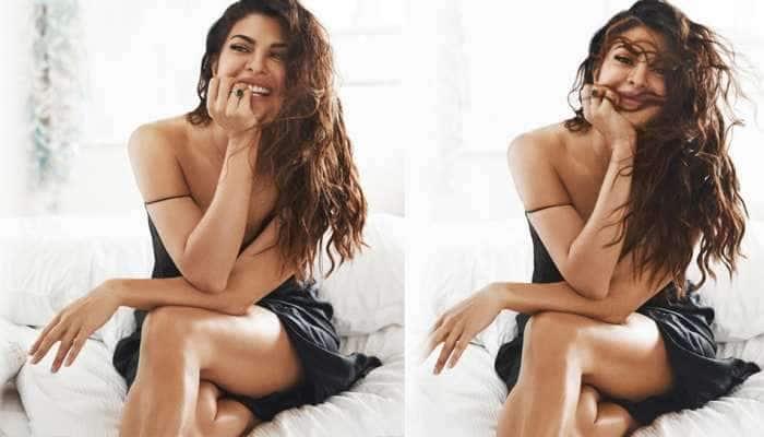 Jacqueline Fernandez એ પોતાની 10 તસવીરો વડે ઇન્ટરનેટ પર લગાવી આગ