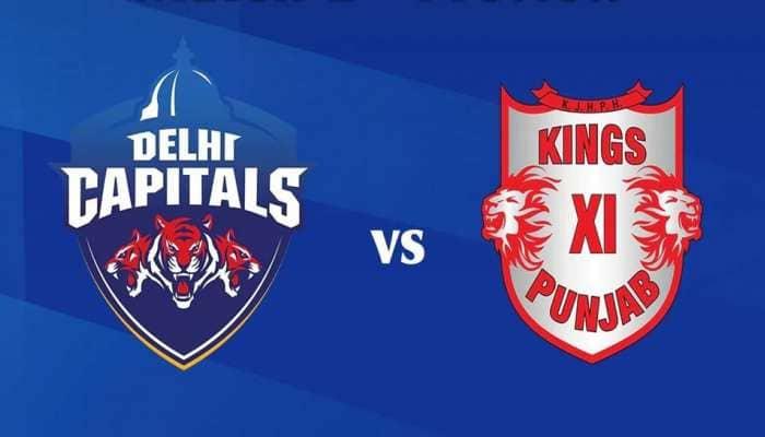 IPL 2020 DC vs KXIP: આ છે બંન્ને ટીમોની સંભવિત પ્લેઇંગ ઇલેવન