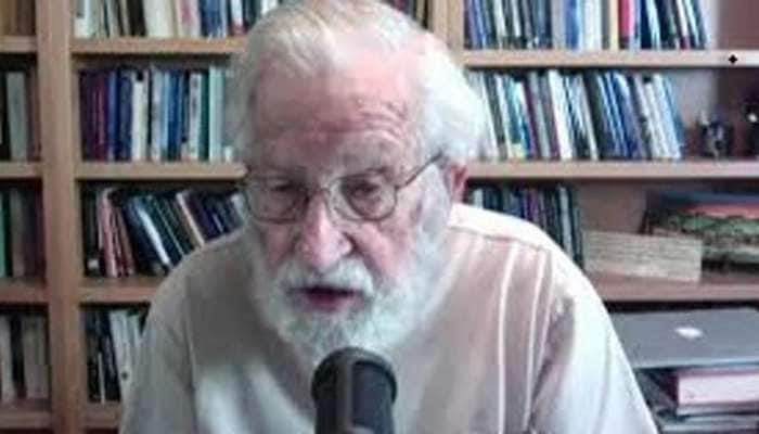 Noam Chomsky ની ચેતવણી, કોરોનાથી તો બચી જશો પણ આ 2 ભયાનક સંકટથી કેવી રીતે દુનિયા બચશે