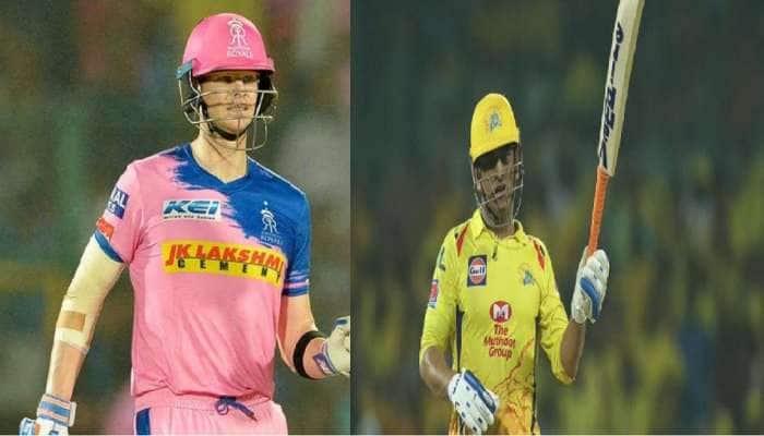 IPL 2020, RRvsCSK: પોતાના સ્ટાર ખેલાડીઓની ગેરહાજરીમાં ધોની સેનાને ટક્કર આપવા ઉતરશે રોયલ્સ