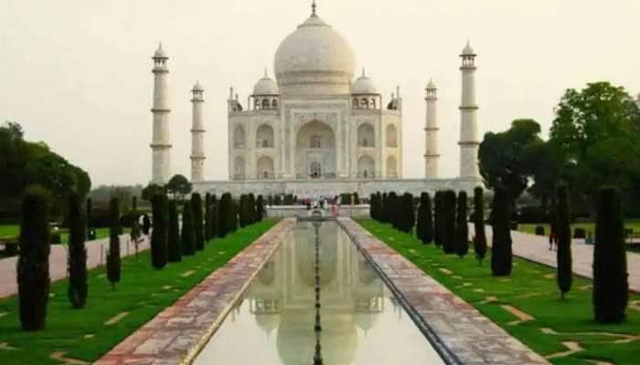 Taj Mahal છ મહિના બાદ ખુલ્યો, પણ જેવા આ પર્યટકોને જોયા કે પ્રશાસન ધ્રુજી ઉઠ્યું!