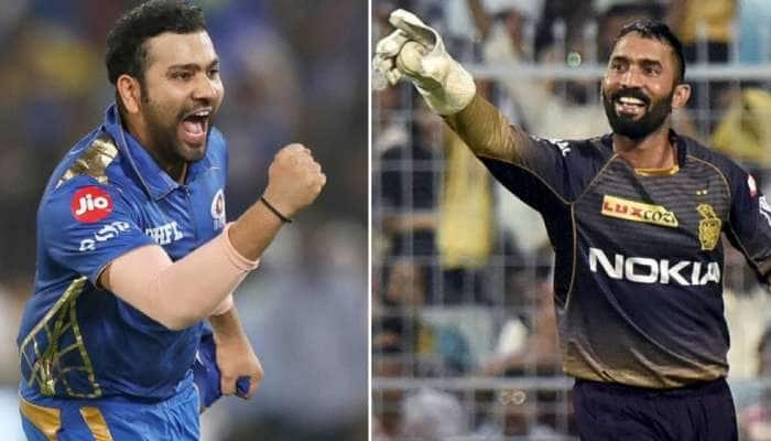 IPL 2020: જાણો MI vs KKR માંથી કોનું પલ્લું રહેશે ભારે