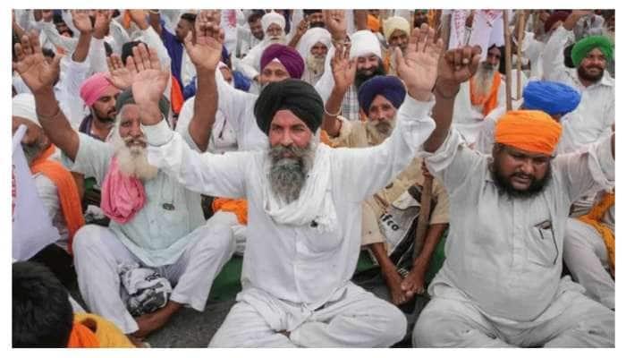 Farm Bills: કૃષિ બિલોના વિરોધમાં આજે ખેડૂતોનું 'ભારત બંધ' 18 રાજકીય પક્ષોએ આપ્યું સમર્થન